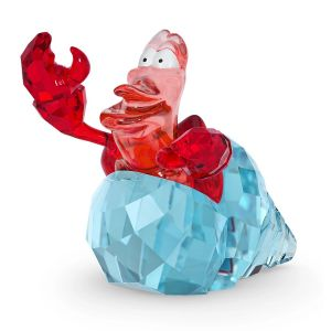 Swarovski Crystal The Little Mermaid Sebastian 5552918
