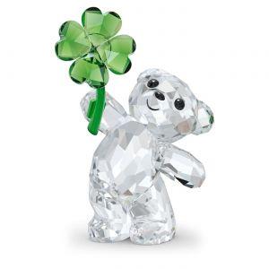 Swarovski Crystal Kris Bear - Lucky Charm 5557537
