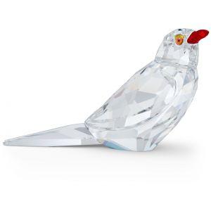 Swarovski Crystal Elegance of Africa SCS Oxpecker 5557831