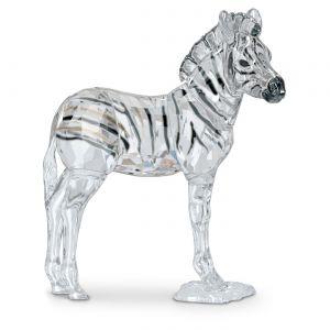 Swarovski Elegance of Africa SCS Zebra Baby Zuri