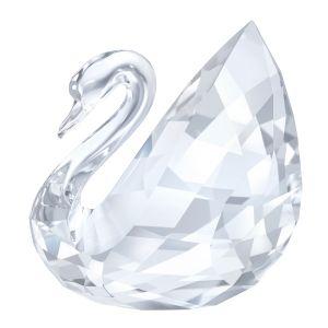 Swarovski Crystal Swan, Small 5215947