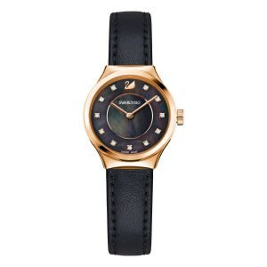 Swarovski Dreamy Ladies Watch Black