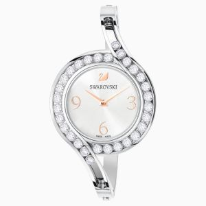 Swarovski Lovely Crystals Bangle Watch