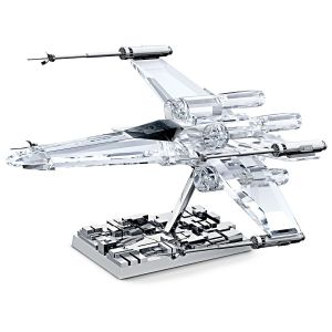 Swarovski Crystal Star Wars X-Wing Starfighter 5506805