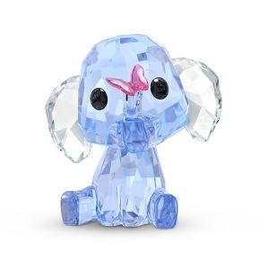 Swarovski Crystal Dreamy the Elephant