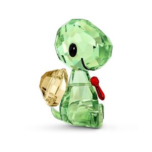 Swarovski Crystal Shelly the Turtle
