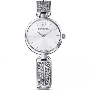 Swarovski Dream Rock Watch - Metal Bracelet - Stainless Steel - 5519309