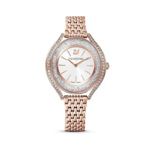 Swarovski Crystalline Aura Ladies Watch