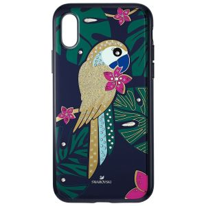 Swarovski Tropical Smartphone Case - iPhone X/XS