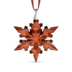 Swarovski Holiday Star Ornament 5527750