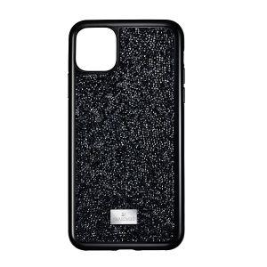 Swarovski Glam Rock Smartphone Case, iPhone 11 Pro Max, Black 5531153