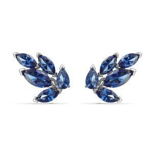 Swarovski Anniversary Louison Earrings 2020 - Blue