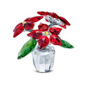 Swarovski Crystal Poinsettia 5538626