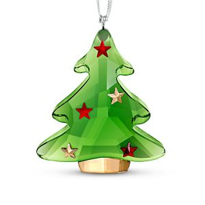 Swarovski Crystal Christmas Tree 5544526