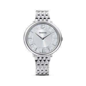 Swarovski Crystalline Chic Watch - Silver Tone 5544583