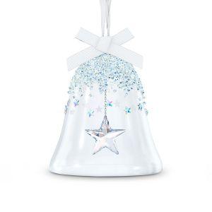 Swarovski Classic Bell Star Ornament - Large 5545451