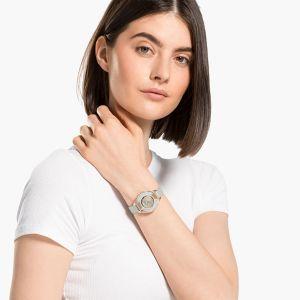 Swarovski Crystalline Sporty Watch - Grey 5547976