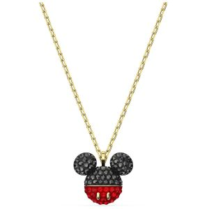 Mickey Mouse Pendant Necklace - Gold-tone Plating 5559176
