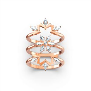 Swarovski Magic Ring Set 5566676