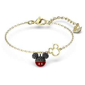 Swarovski Mickey and Minnie Bracelet - Mickey Mouse  5566689
