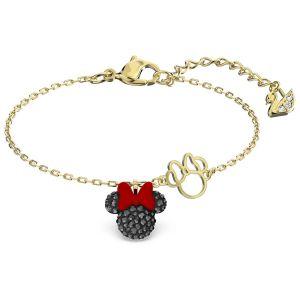 Swarovski Mickey and Minnie Bracelet - Minnie Mouse 5566690