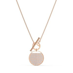 Swarovski Ginger T-Bar Necklace 5567529