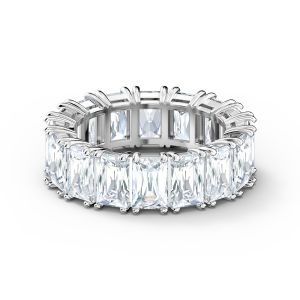 Swarovski Vittore Wide Ring  5572695  5572686