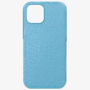 Swarovski High Smartphone Case - iphone 12 Pro Max - Blue
