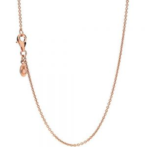 Pandora Rose Classic Cable Chain Necklace 580413-45