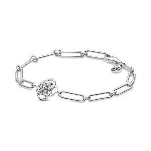 Pandora Rose Petals Link Bracelet 599409C01