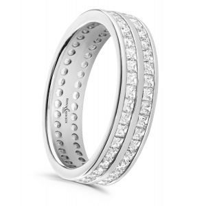 Brown & Newirth 'Delight' Full Eternity Ring