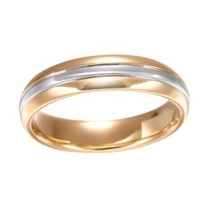 Brown & Newirth 'Lyra' Wedding Band, For Him