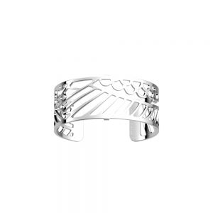 Les Georgettes Ibis Bracelet - 25mm Silver Finish 70355671600000