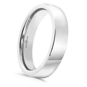 Brown & Newirth 'Endless' Wedding Band, For Him