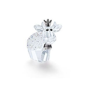 Swarovski Crystal Birthday Princess Mo - L.E. 2020