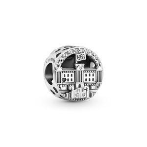 Pandora Sparkling Buckingham Palace Charm