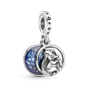 Pandora Disney Dumbo Sweet Dreams Dangle Charm
