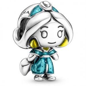 Pandora Disney Aladdin Jasmine Charm-799507C01