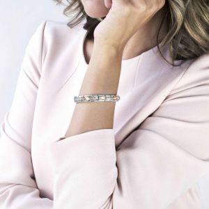 Nomination Rose Gold Bond Knot Charm -430104/28