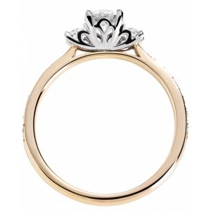 Brown & Newirth 'Jasmine' Engagement Ring
