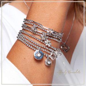 Clogau Celebrations Affinity Bead Bracelet 3SBB4