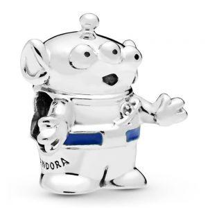 Pandora Disney Pixar Toy Story Alien Charm - 798045EN82