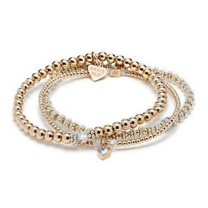 Annie Haak Corsica Bracelet Stack