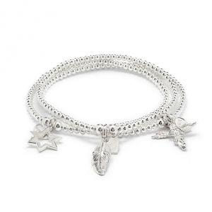 Annie Haak Havana Bracelet Stack