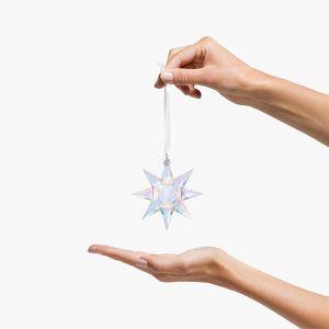 Swarovski Crystal Anniversary Star Ornament 2020