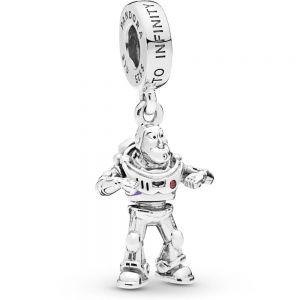 Pandora Disney Pixar Toy Story Buzz Dangle Charm - 798042CZR