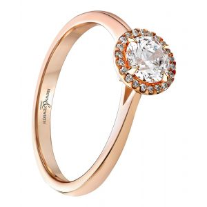 Brown & Newirth 'Celeste' Engagement RingEN256R54
