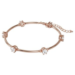 Swarovski Constella Bracelet - Rose Gold Tone Plated 5609711