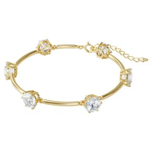 Swarovski Constella Bracelet - Gold Tone Plated - 5600487