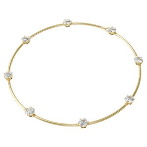 Swarovski Constella Choker - Gold Tone Plated 5600488